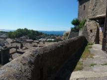 Burg Bolsena
