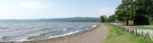 Strand Bolsenasee